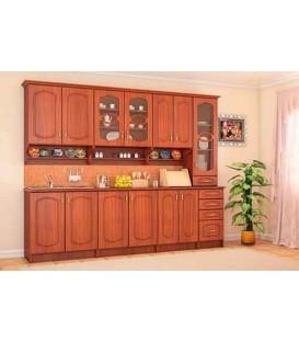 Кухня Оля Нова (Мебель Сервис)
