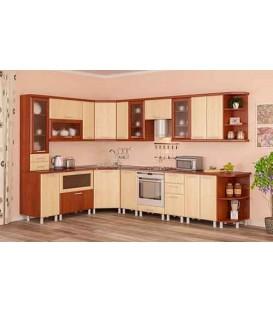 Кухня Тера + (Мебель Сервис)