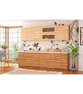 Кухня Анюта (Мебель Сервис)