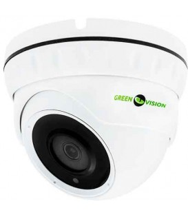 Антивандальная IP камера Green Vision GV-080-IP-E-DOS50-30