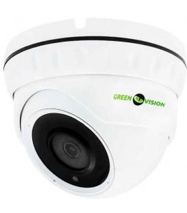 Антивандальная IP камера Green Vision GV-080-IP-E-DOS50-30