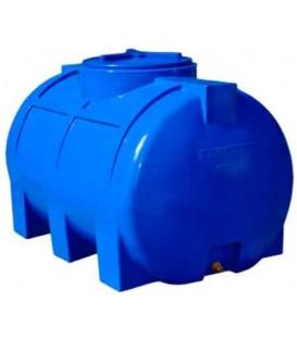 Емкость горизонтальная двуслойная 350 л (ГО 350 RGД)