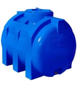 Емкость горизонтальная двуслойная 500 л (ГО 500 RGД)