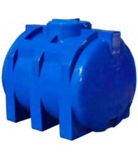 Емкость горизонтальная двуслойная 750 л (ГО 750 RGД)
