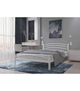 Кровать Маргарита (Металл-Дизайн)