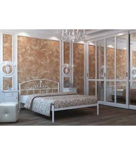 Кровать Кассандра (Металл-Дизайн)