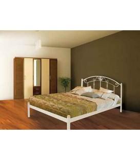 Кровать Монро (Металл-Дизайн)