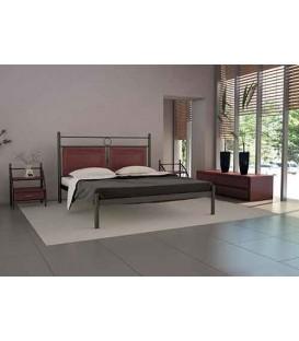 Кровать Николь (Металл-Дизайн)