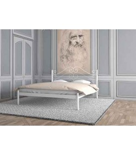 Кровать Адель (Металл-Дизайн)