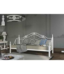 Кровать софа Леон (Металл-Дизайн)