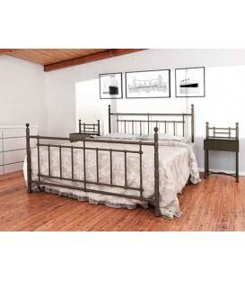 Кровать Napoli Bella Letto (Металл-Дизайн)