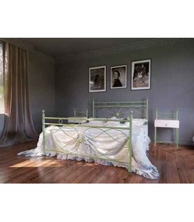 Кровать Vicenza Bella Letto (Металл-Дизайн)