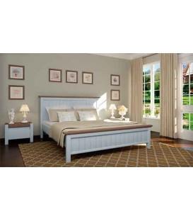 Деревянная кровать Верджиния MebiGrand