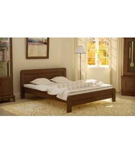 Деревянная кровать Тоскана MebiGrand