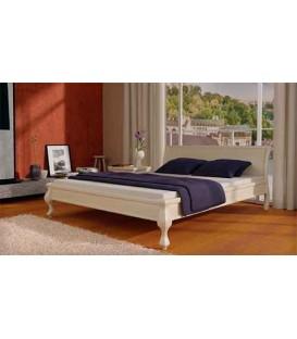 Деревянная кровать Палермо MebiGrand