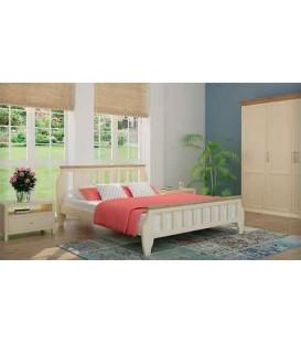 Деревянная кровать Марсель MebiGrand