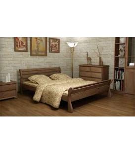 Деревянная кровать Верона MebiGrand