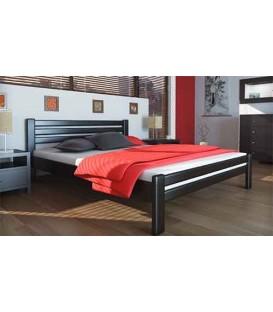 Деревянная кровать Премьера MebiGrand