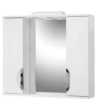 Зеркало в ванную Альвеус 80-04 Пик