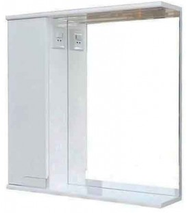 Зеркало в ванную Симпл 50-17 LED Пик
