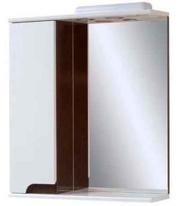 Зеркало в ванную Симпл 60-17 Пик