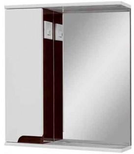 Зеркало в ванную Симпл 60-17 LED Пик