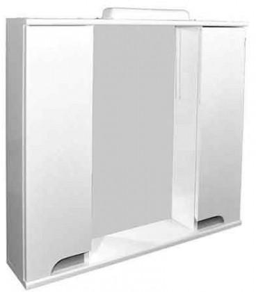 Зеркало в ванную Симпл 80-04 Пик
