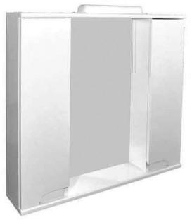 Зеркало в ванную Симпл 80-04 LED Пик