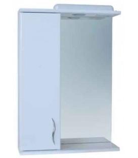 Зеркало в ванную Базис 50-01 Пик