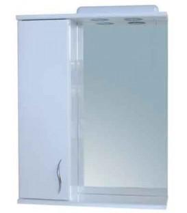 Зеркало в ванную Базис 55-01 Пик