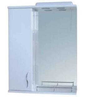 Зеркало в ванную Базис 55-02 Пик