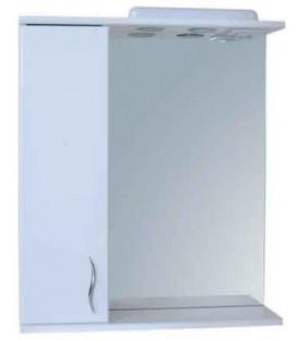 Зеркало в ванную Базис 60-01 Пик