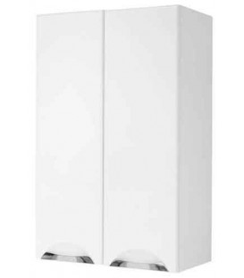 Навесной шкаф в ванную Альвеус 50-02 Пик