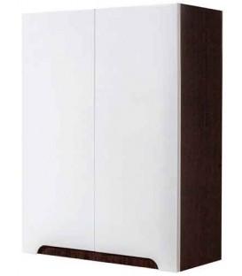 Навесной шкаф в ванную Симпл 60-02 Пик
