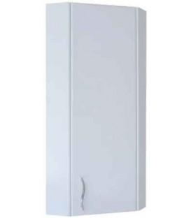 Угловой шкафчик в ванную Базис 30-01 Пик