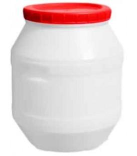 Пластиковая бочка 60 л