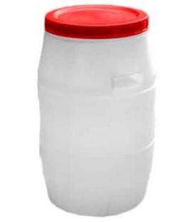 Пластиковая бочка 80 л