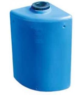 Угловая пластиковая емкость ОDА 100 л