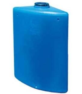 Угловая пластиковая емкость ОDА 160 л