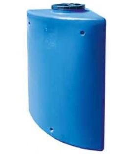 Угловая пластиковая емкость ОDА 300 л