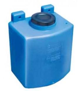 Настенная пластиковая емкость 50 л