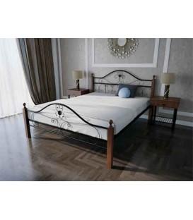 Кровать Патриция Вуд Melbi