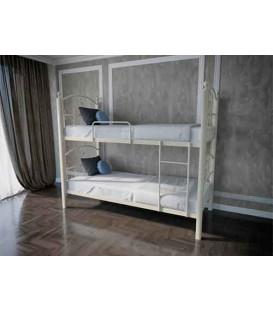 Двухъярусная кровать Патриция Вуд Melbi