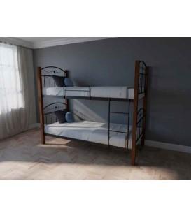 Двухъярусная кровать Элизабет Melbi