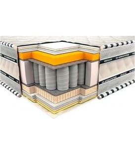 Матрас 3D Империал мемори Neolux (зима-лето)