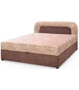 Мягкая кровать Соня 1 Киевский Стандарт