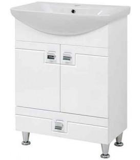 Тумба для ванной Матрикс 65 Van Mebles