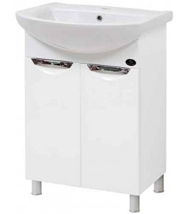 Тумба для ванной Lora Омега 65 Van Mebles
