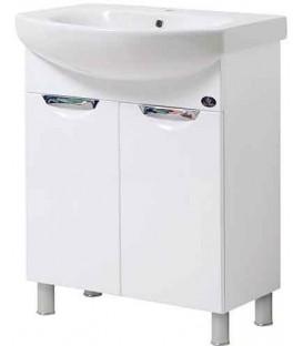 Тумба для ванной Lora Либра 60 Van Mebles