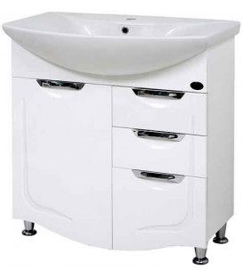 Тумба для ванной Престиж 80 Van Mebles